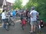 FCF Jubiläumsradtour 2011