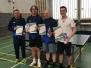 FCF Tischtennis-Turnier 2019